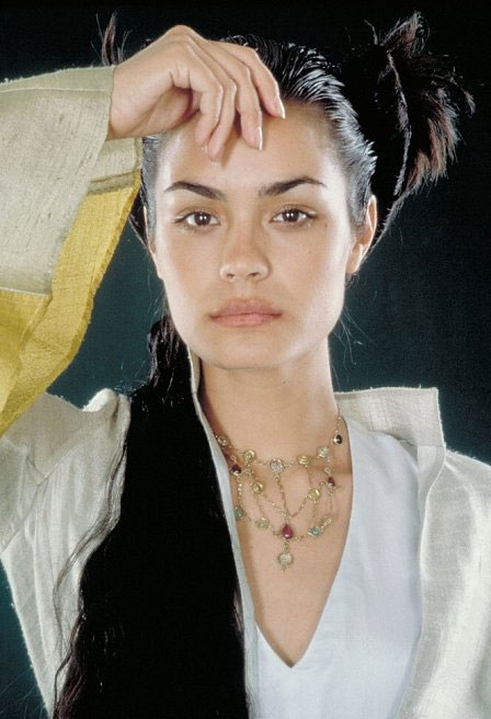 Shannyn Sossamon Married image